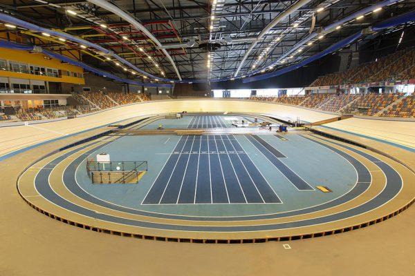 Indoor Velodrome